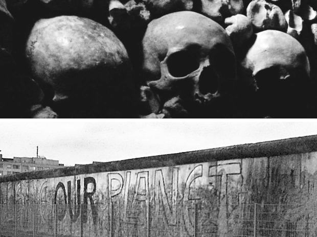 catacombsparis-berlinwall