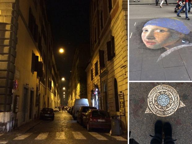 streetsofrome-streetpainting-rome-londonprincessdianawalk