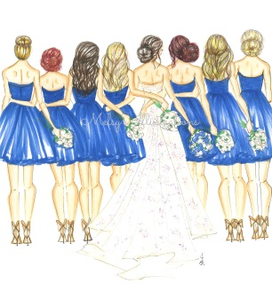 Bridesmaids copy