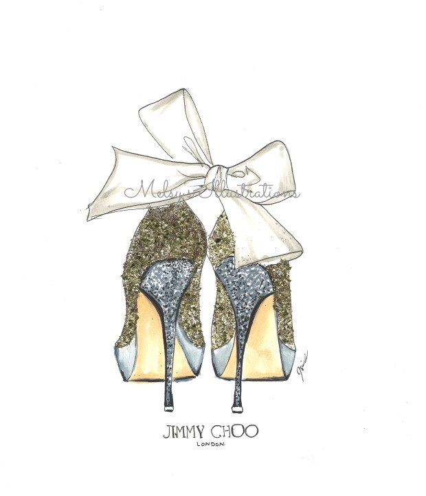 Jimmy Choo WM
