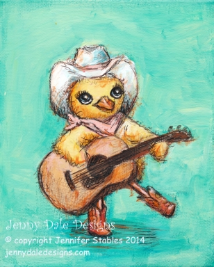 JennyDaleDesigns_Chick_With_a_Guitar