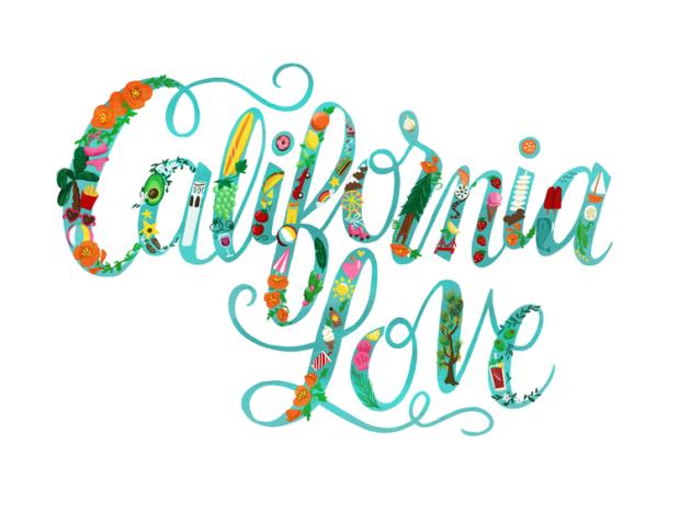 AnnShen_CaliforniaLove