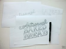 Artisan_Baked_Bread_Hand-lettered_Sign_Sketch