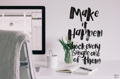 Make_it_Happen_Brush_Lettering