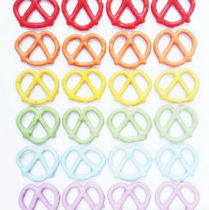 RainbowPretzels
