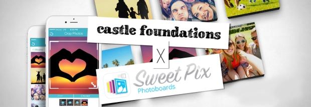 sweet pix banner