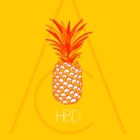HBD(yellow)